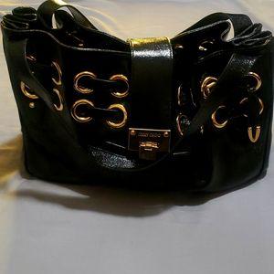Women's Authentic Jimmy Choo Handbag 👜 🙌 ❤.